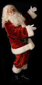 Hire A Santa for your Christmas event